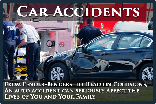 Car-Accident-Attorney - Personal Injury Law Firm New Jersey