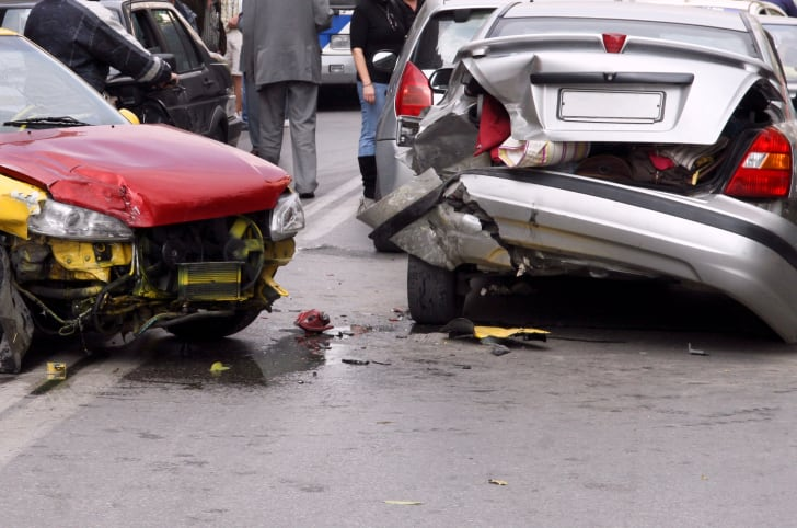 Motor Vehicle Accidents Lawyer New Jersey