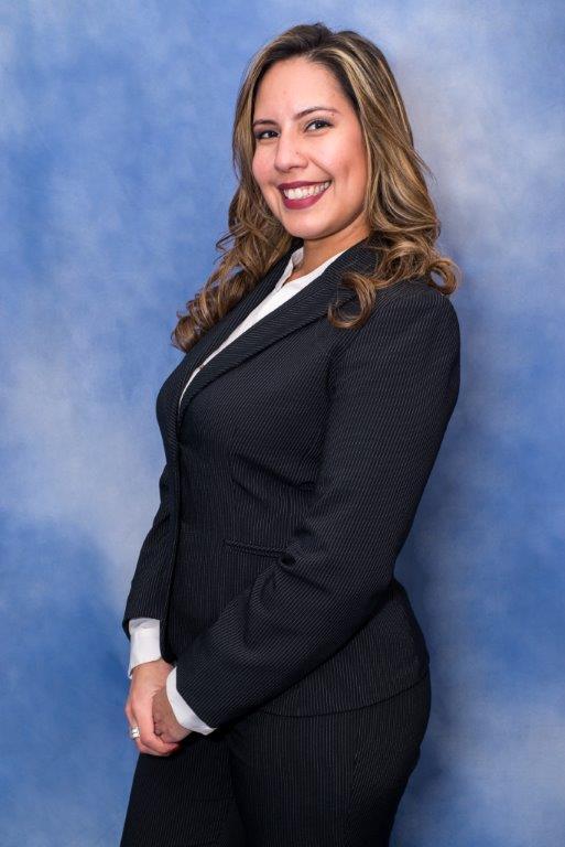 Ana M. Salazar
