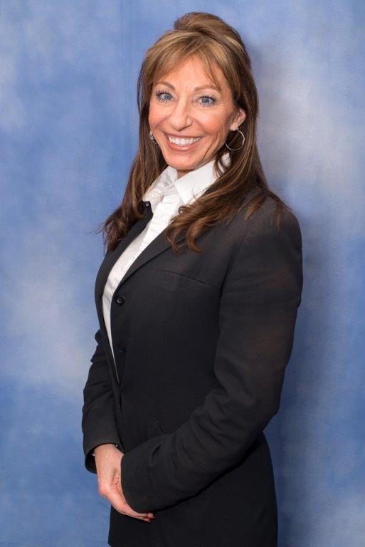 Gina Lynn Corradino