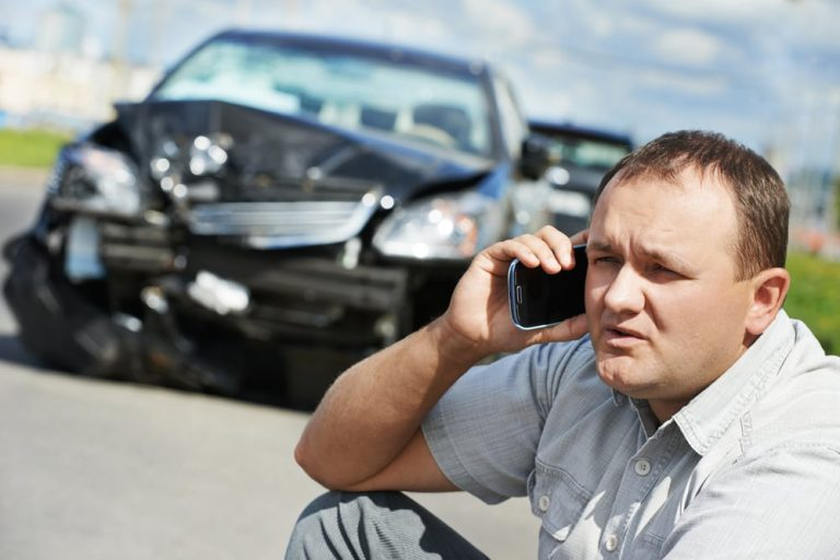 Five Mistakes People Make When Filing a Car Accident Claim