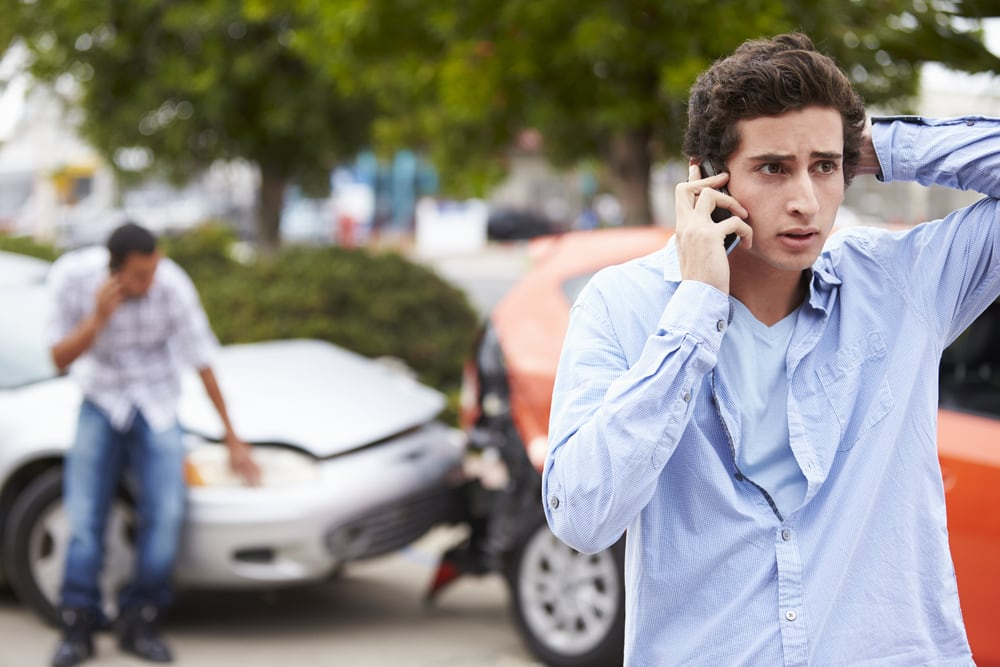 The Million Dollar Difference Between Uber Car Accidents And Regular Car Accidents