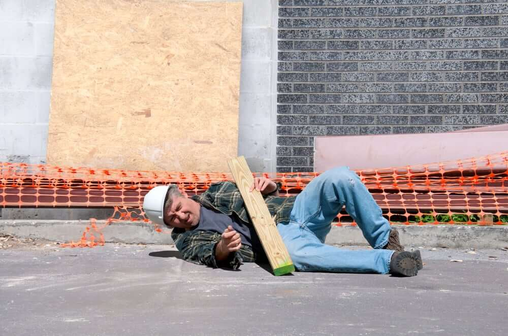 Construction Accident Injuries: One of the Most Dangerous Industries in the US