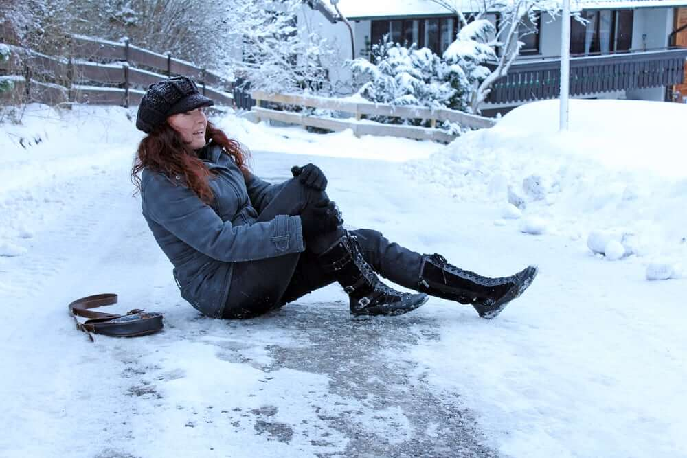 What You Should Know About Slip and Fall Injuries
