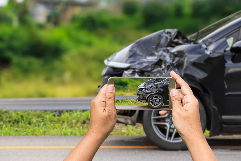 Report Minor Accidents to Your Insurance Company
