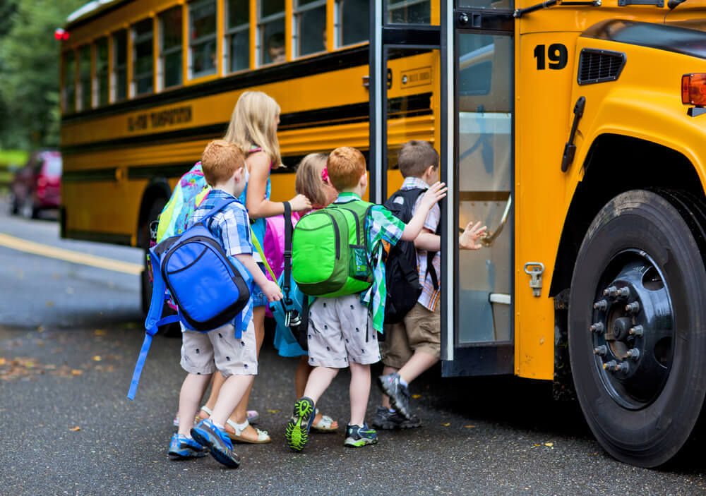 Child Injuries and School Liability