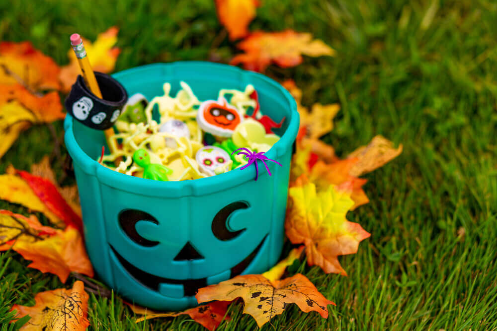 Five Ways to Stay Safe This Halloween On October 31, children