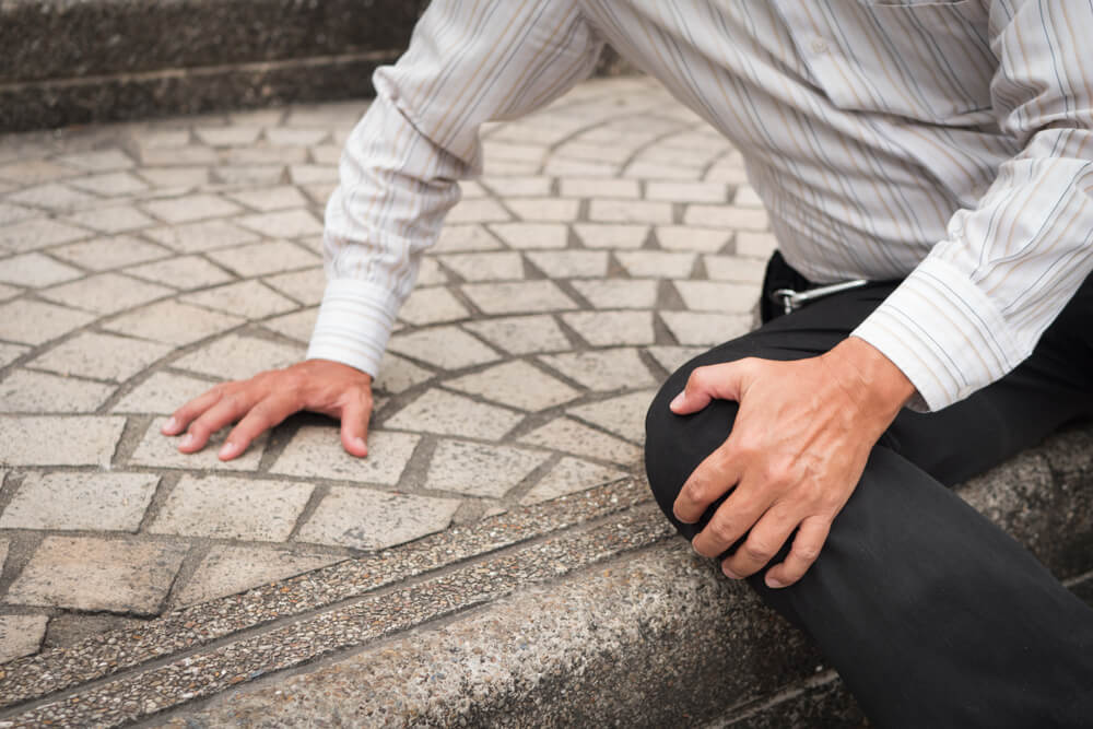 Corradino & Papa, LLC Explains the Difference between Slip and Falls and Premise Liability Cases