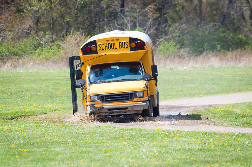What To Do if Your Child Is Involved in a Bus Accident