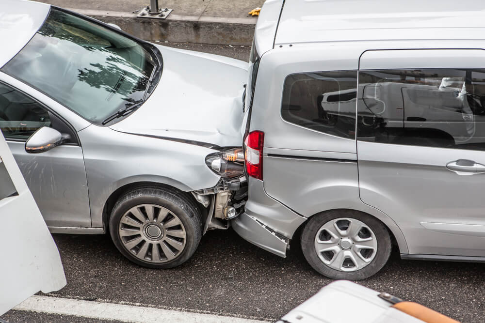 Trucking Accidents vs. Car Accidents: How To Know Who Is At Fault