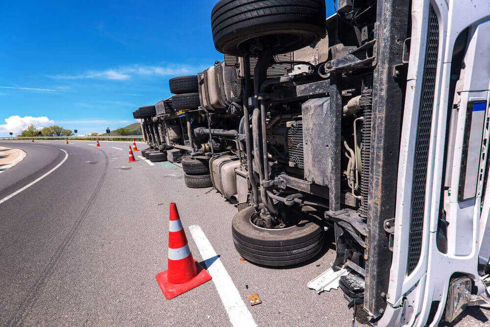 Ask an Attorney: Five Questions You Should Ask About Truck Accidents