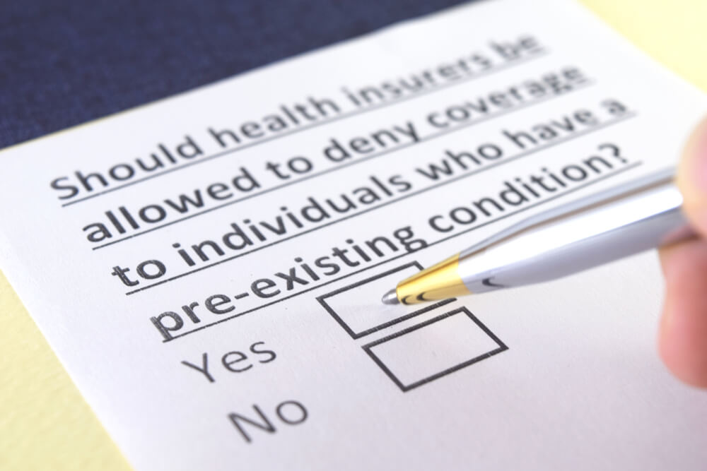 How Do Pre-Existing Conditions Affect My Personal Injury Claim?