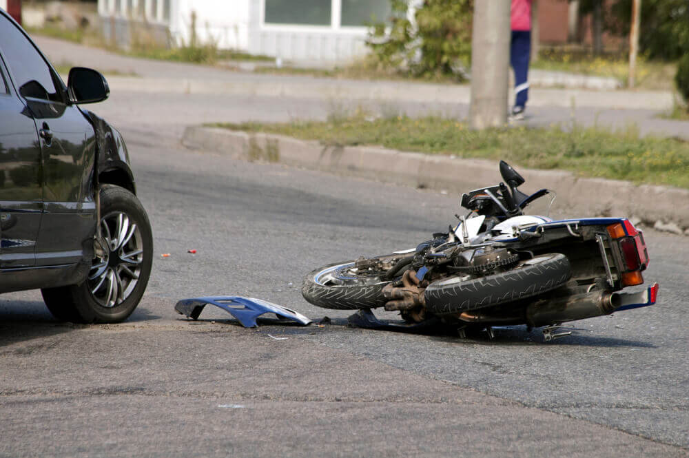 Four Things You Should Know About a Motorcycle Accident Settlement
