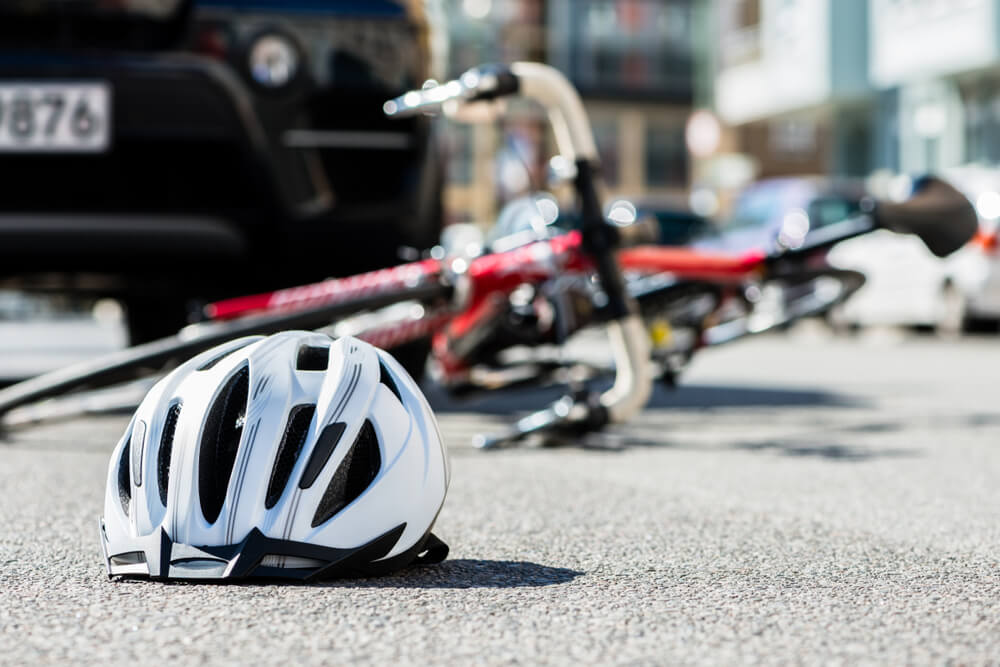 Four Things You Should Know About a Bicycle Accident Settlement