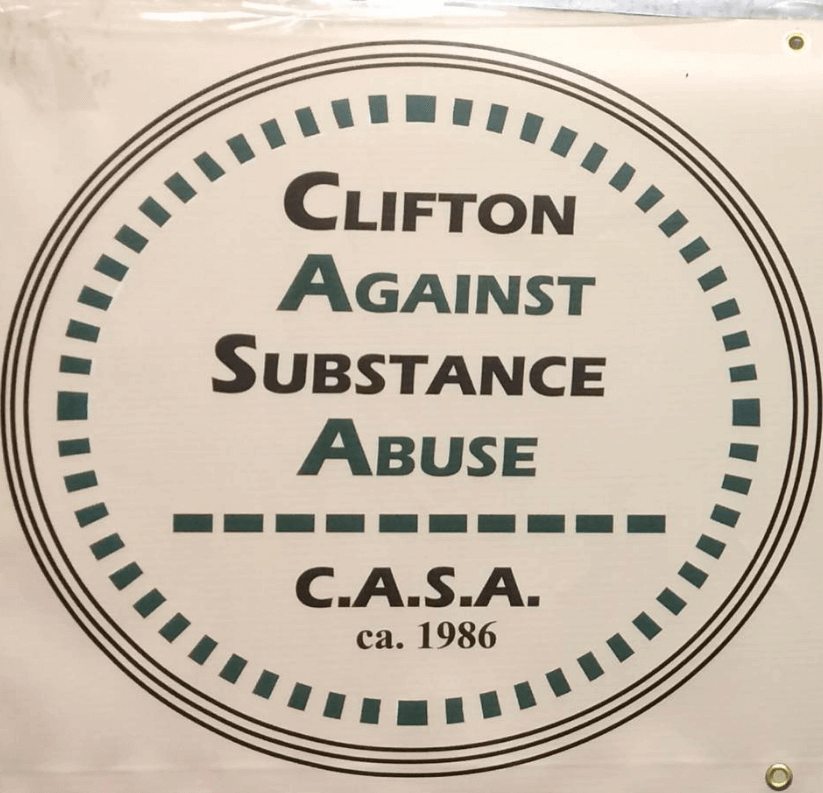 Corradino & Papa, LLC Sponsors Clifton Against Substance Abuse (CASA)