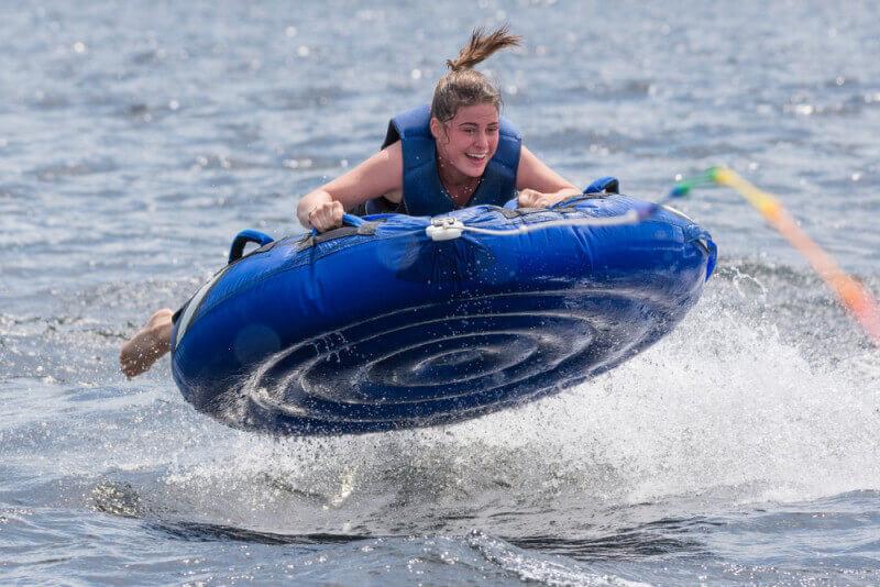 Summer Watercraft Danger
