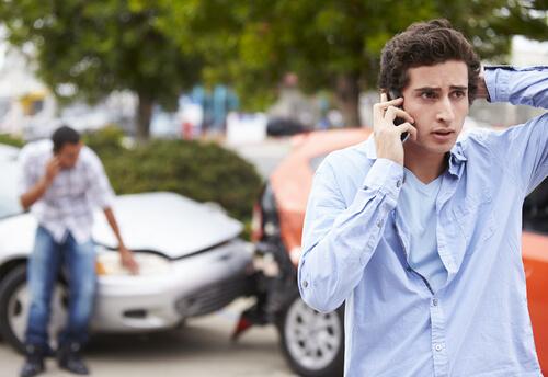 Post-Accident Auto Repair Compensation