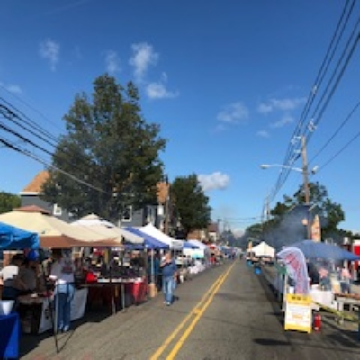 Clifton Street Fair