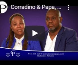 At Corradino & Papa, LLC, we are Champions of Justice!