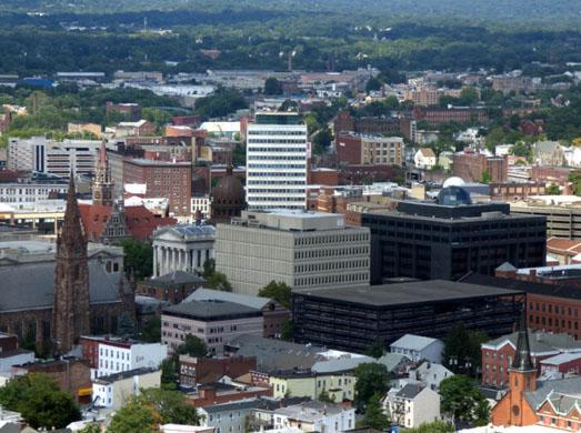Paterson, Nj, Usa