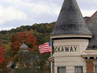 Rockaway, Nj, Usa