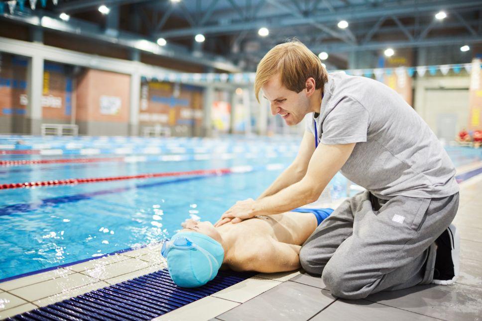 water-injury