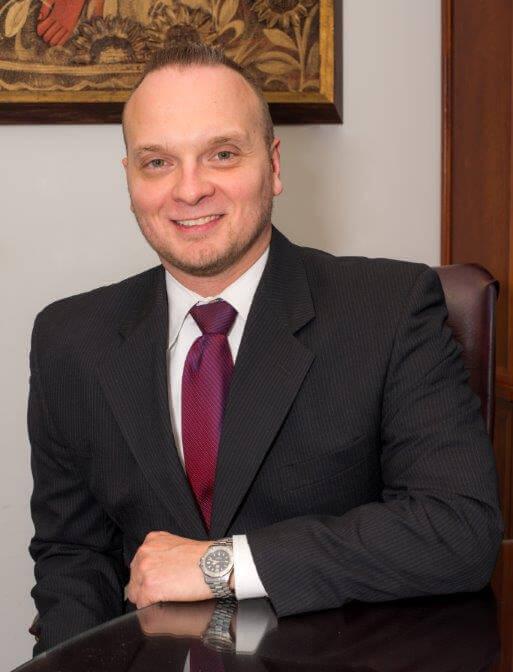 Michael R. Sucic
