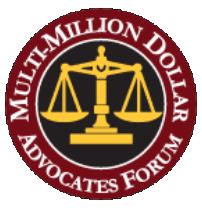 million dollar advoactes forum