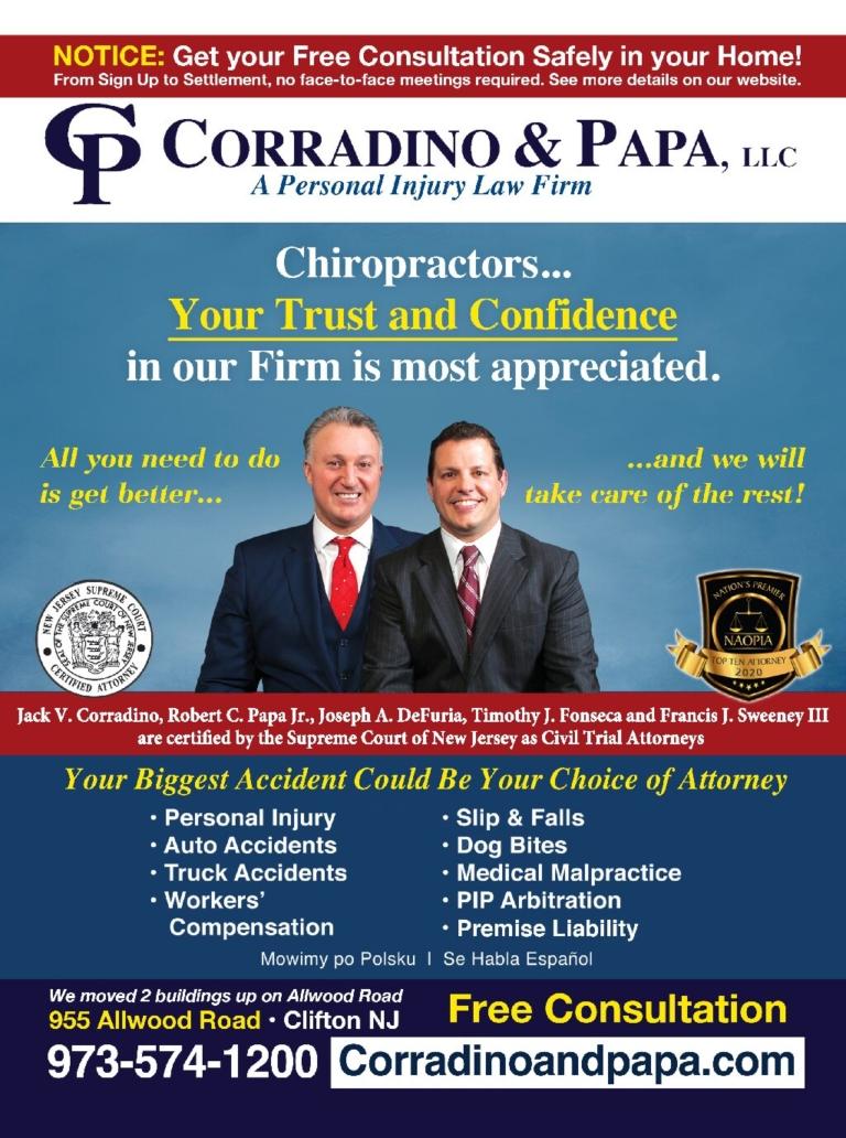 ANJC Corradino & Papa Full Page Ad2