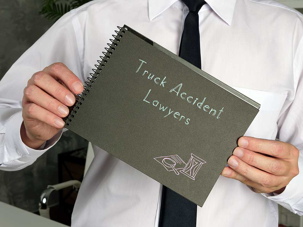 Why You Should Utilize The Expertise Of Truck Accident Lawyers