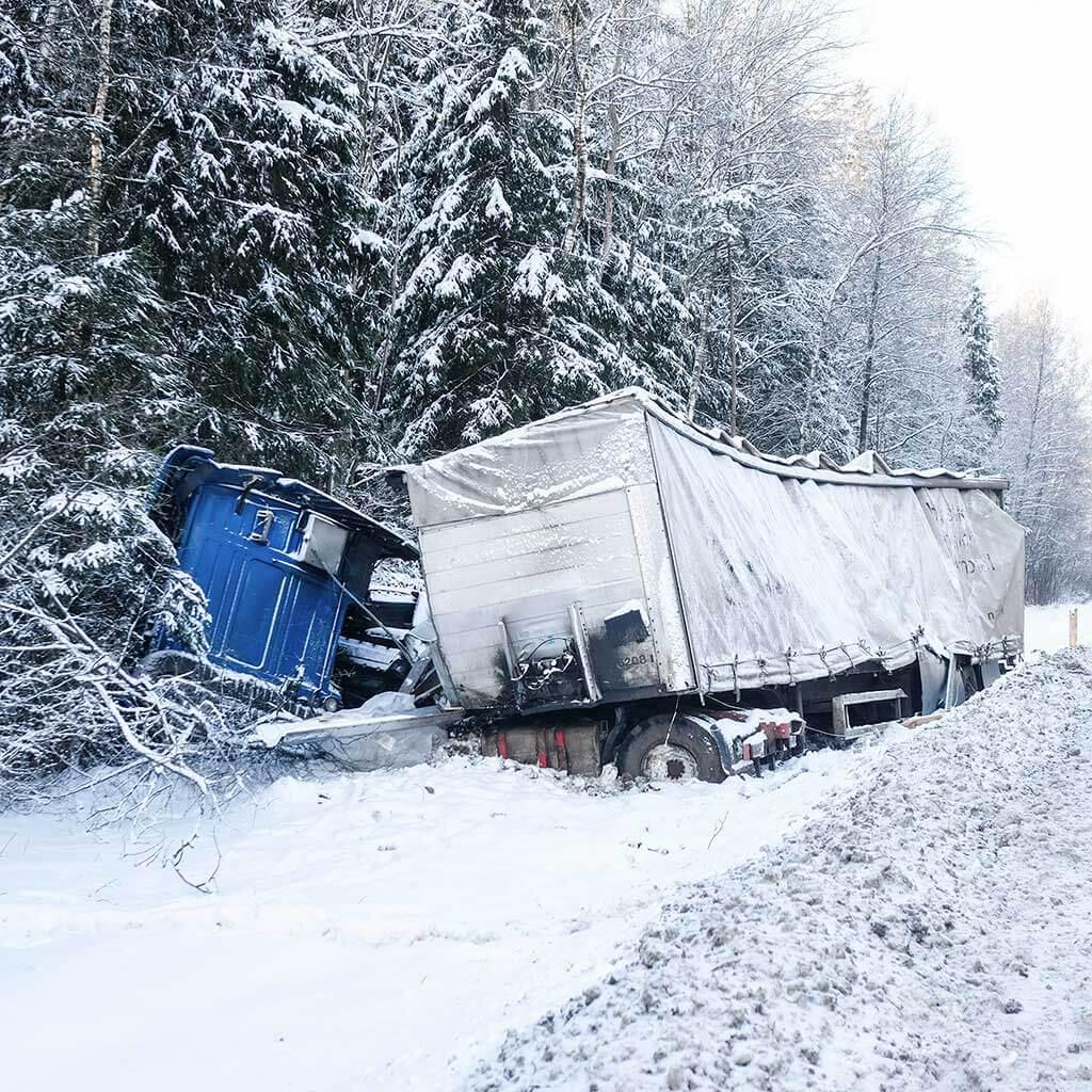 Understanding Dump Truck Crashes